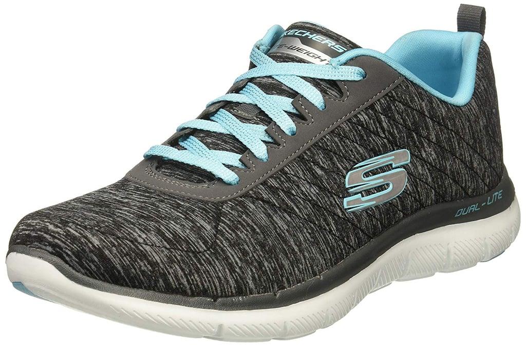 NEW SKECHERS Women Fitness Sneaker
