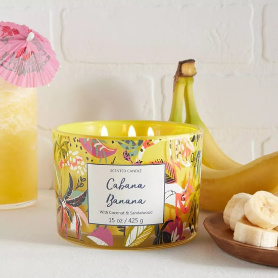 Best Summer Candles From Target 2021