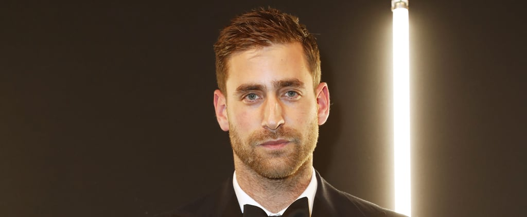 Oliver Jackson-Cohen Hot Pictures