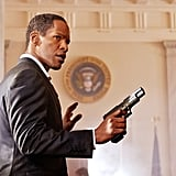 Jamie Foxx, White House Down