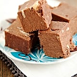 Chocolate Cheese Fudge