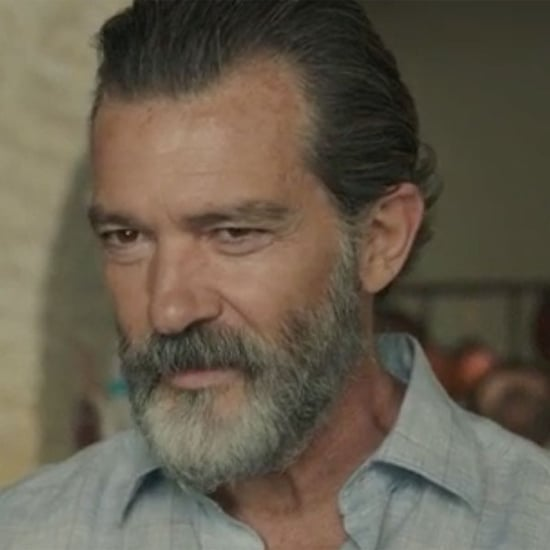 Life Itself Movie Clip With Antonio Banderas