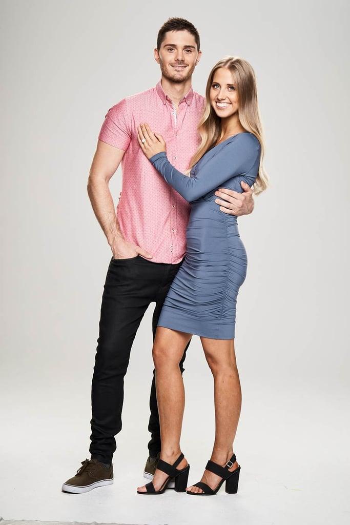 Tyler, 28 and Olga, 27