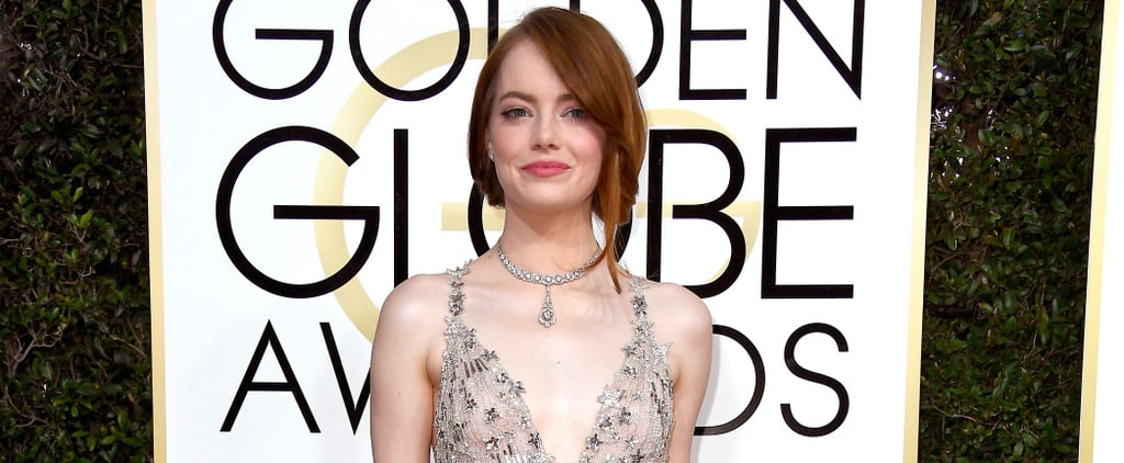 Who Won the Golden Globes Red Carpet?