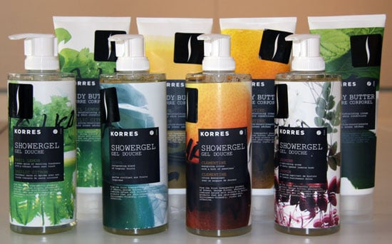 Win Korres Jumbo Bath and Body Prizes From Sephora!