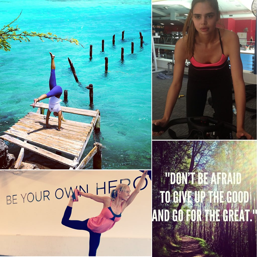 Motivational and Inspirational Instagram Pictures