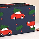 Hip Wrapping Paper