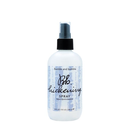 Bumble and Bumble Thickening Spray, $50