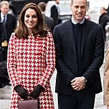 A Possible New Royal Baby Appearance
