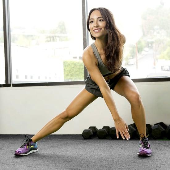 Best Inner Thigh Leg Exercises