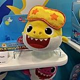 Baby Shark Sing & Snuggle Plush