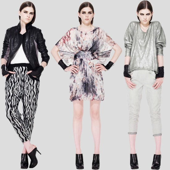 Pictures of Yigal Azrouel Cut25 2011 Resort Collection