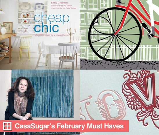 Sugar Shout Out: February Must Haves