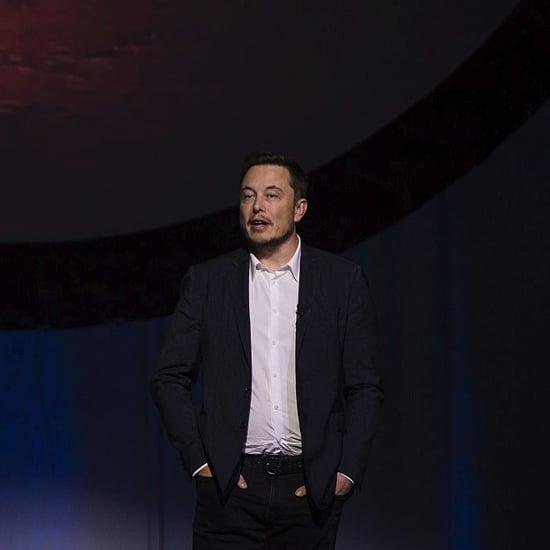 Elon Musk Neuralink Startup