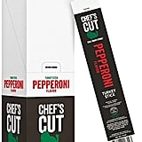 Chef's Cut Pepperoni Flavored Turkey Sticks