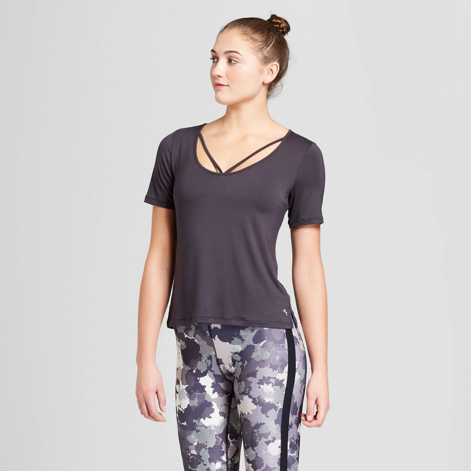 b46bc36724976 The Best Workout Clothes You Can Pick Up at Target — All For $40 and Under
