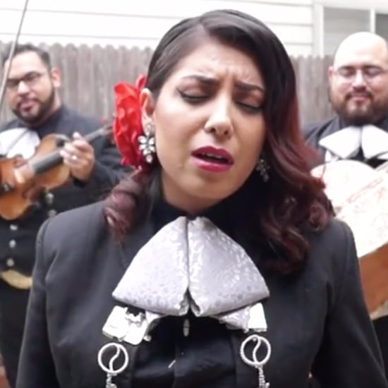 "Grease's ""Hopelessly Devoted to You"" Mariachi Cover"