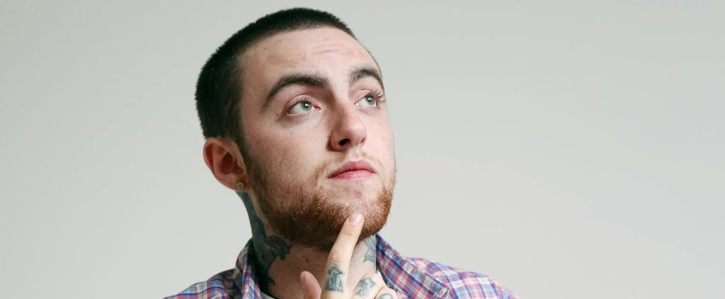 Has Mac Miller Ever Been Nominated For a Grammy?