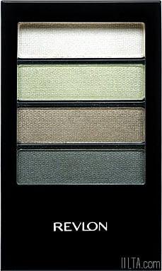 Revlon 12 Hour Eyeshadow Quad