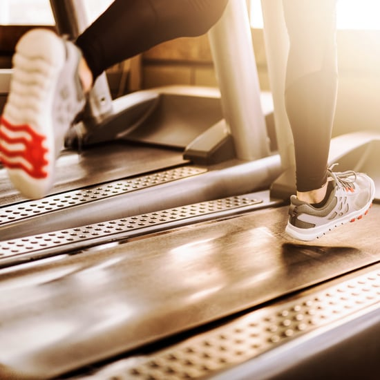 How to Run Hills on a Treadmill + a 20-Minute Workout