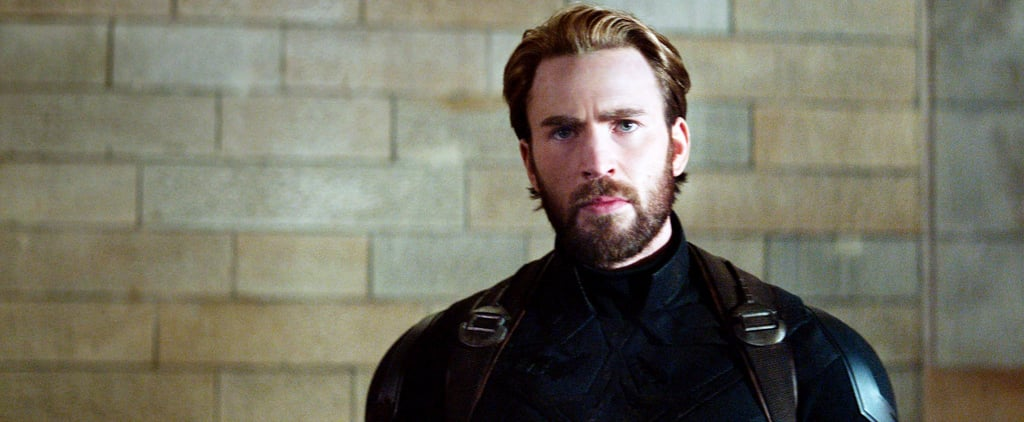 Don't Freak Out, but Chris Evans Just Confirmed His Days as Captain America Are Numbered