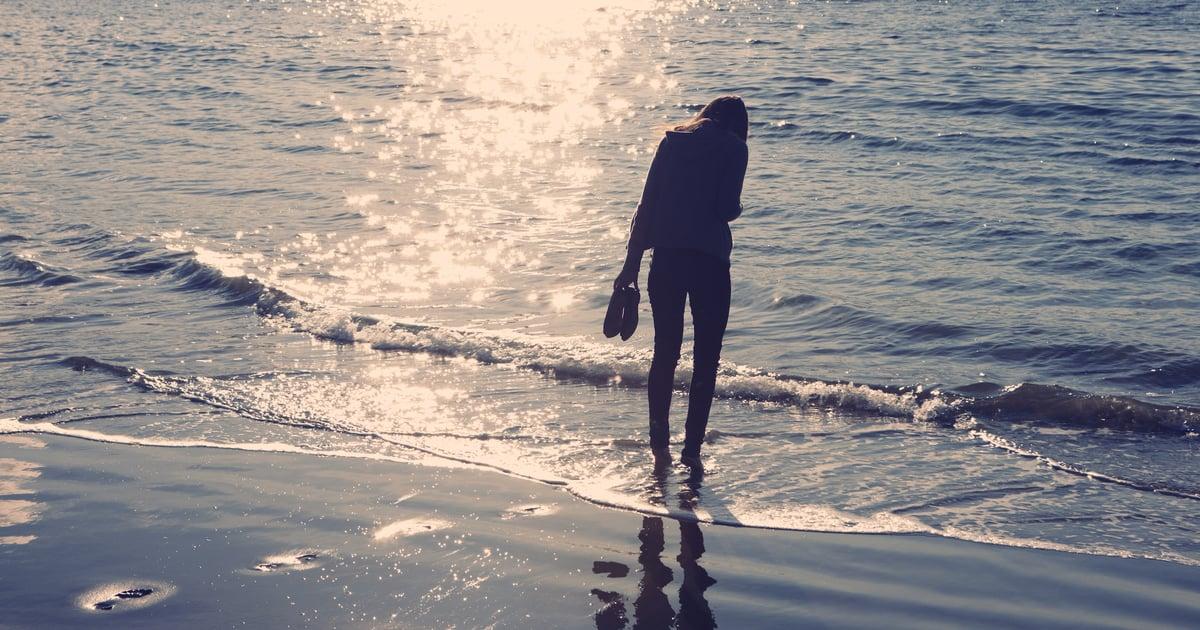 Lightweight, Breezy Pants For Long Walks on the Beach