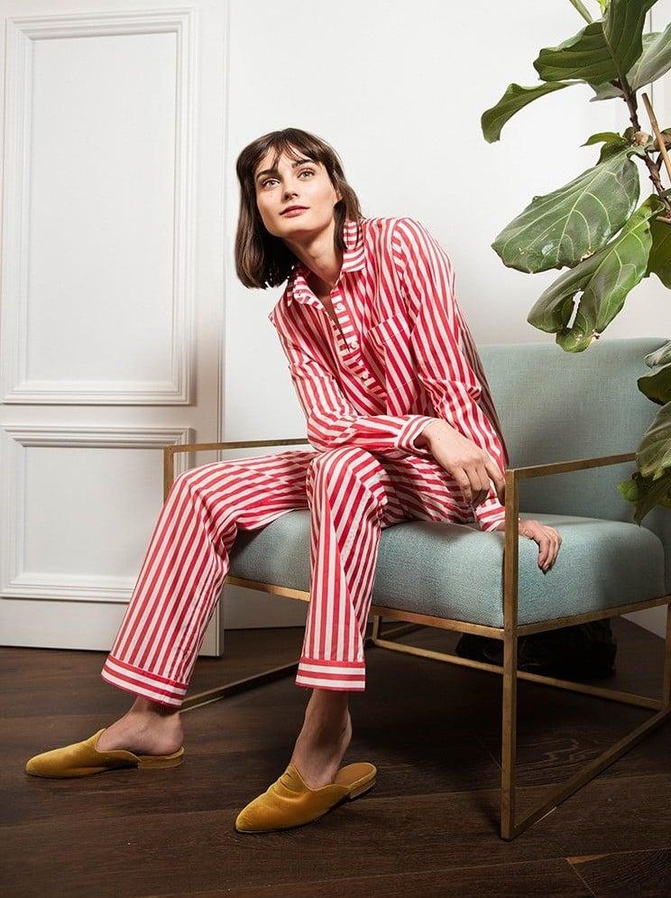 Chic Christmas Pyjamas