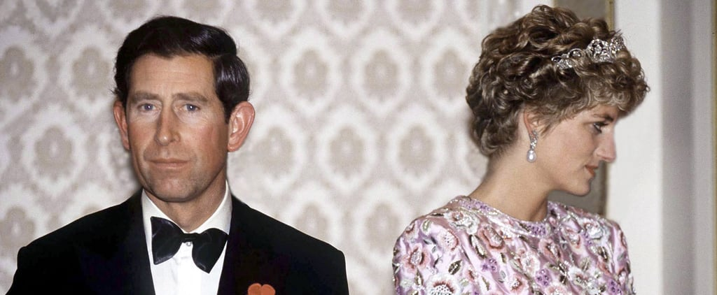 When Did Prince Charles and Diana Separate and Divorce?