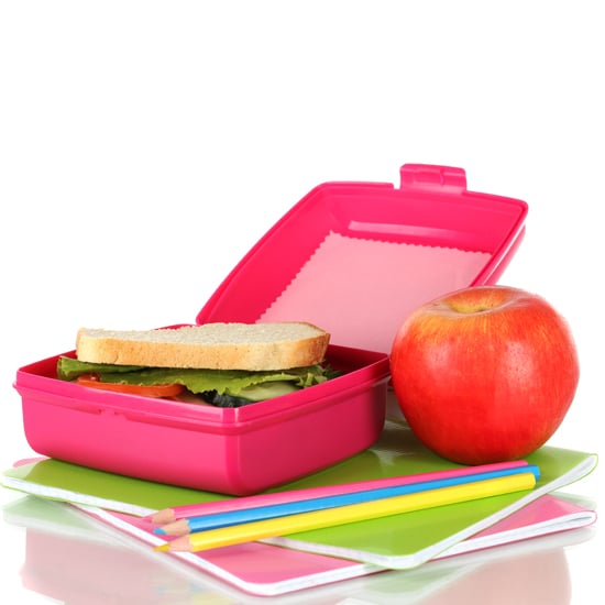 Fine For School Lunch