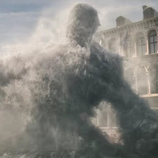 Who Are the Elementals in Spider-Man: Far From Home?