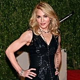42. Madonna