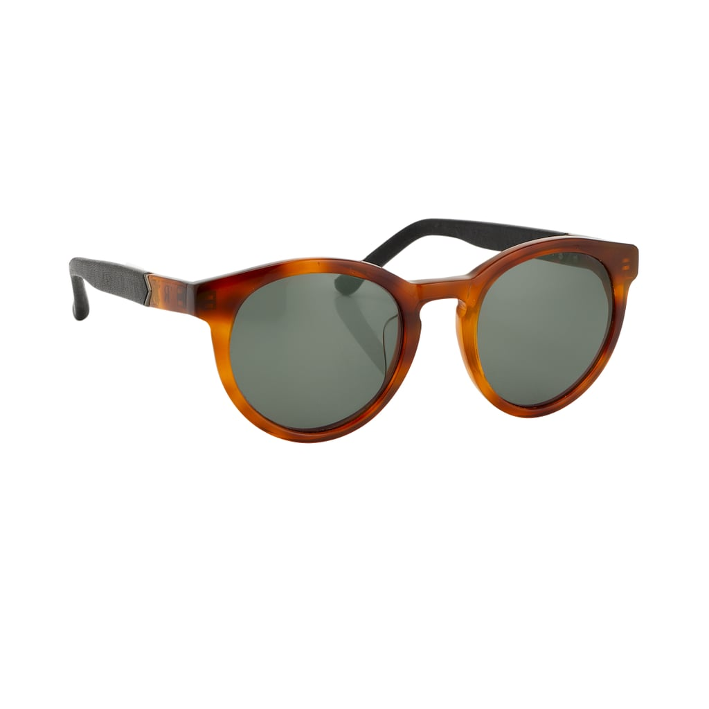 The Row's Sunglasses Now Come in Croc