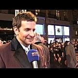 Bradley Cooper: French