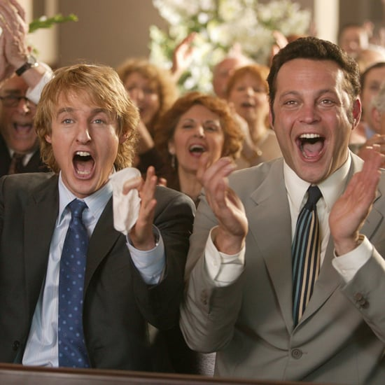 Wedding Crashers GIFs