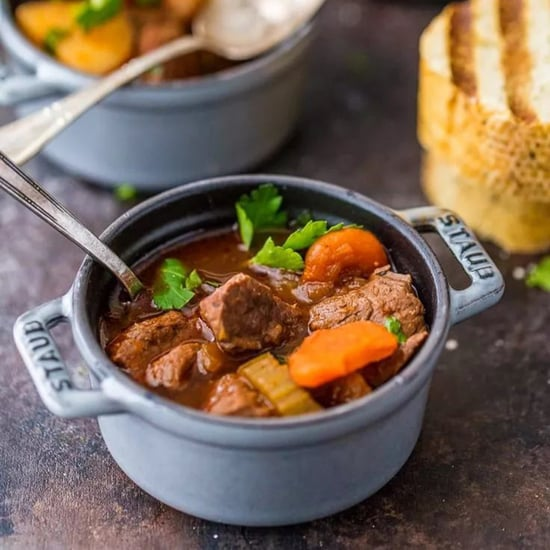 Slow-Cooker Irish Recipes