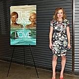 Julia Stiles Celebrity Red Carpet Fashion August 4