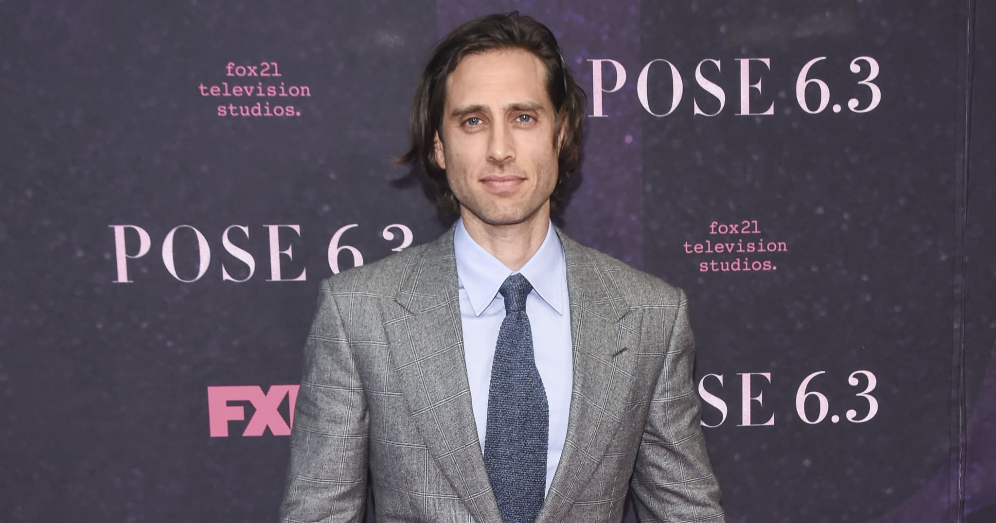 Brad Falchuk Is Moving in With Gwyneth Paltrow After Almost a Year of Marriage