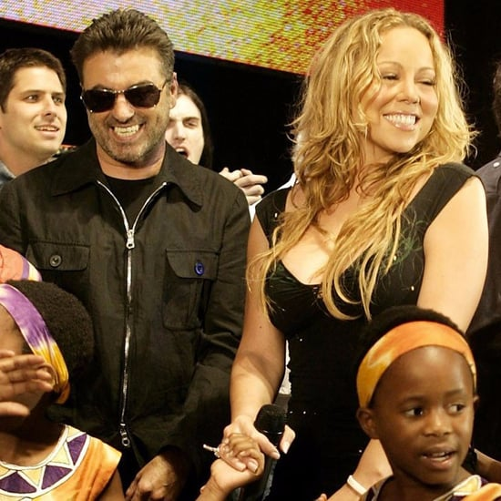 Mariah Carey's Letter About George Michael's Death