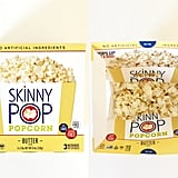 Skinny Pop Butter-Flavored Microwave Popcorn