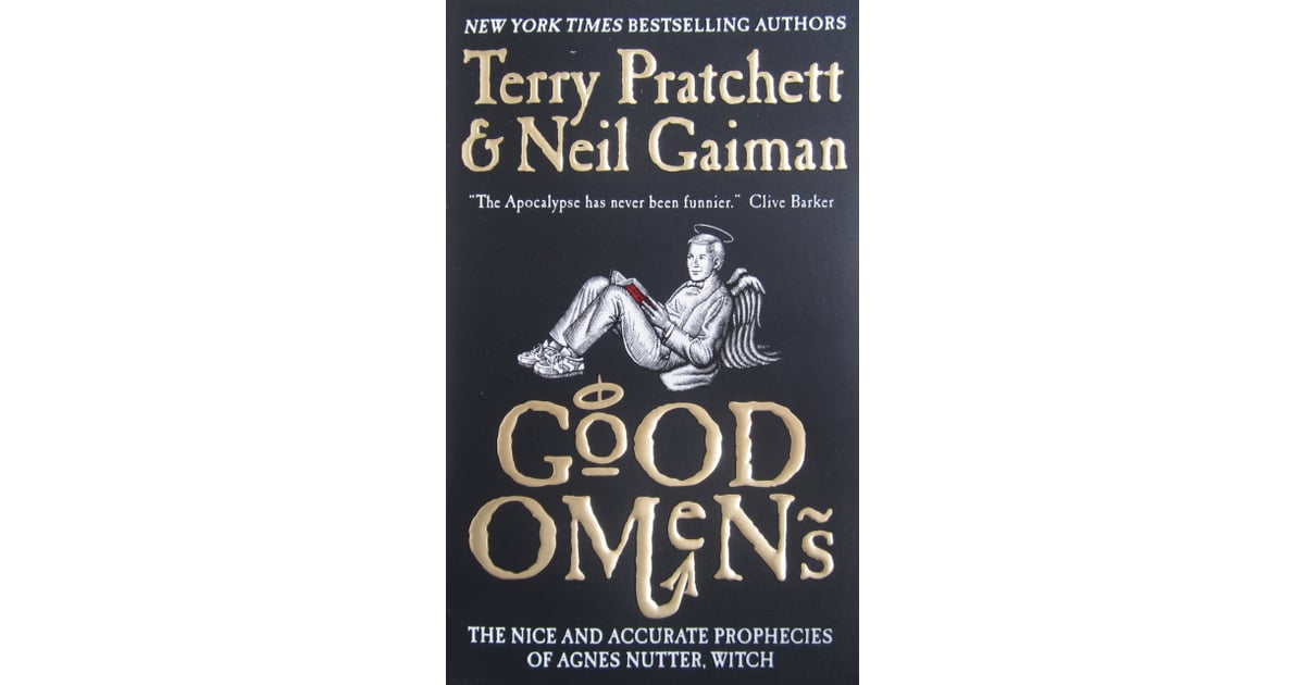 b>Good Omens: The Nice and Accurate Prophecies of Agnes Nutter