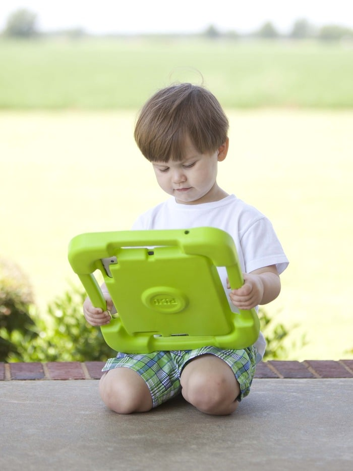 For Your iPad: iKid