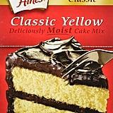 Duncan Hines Classic Yellow Cake