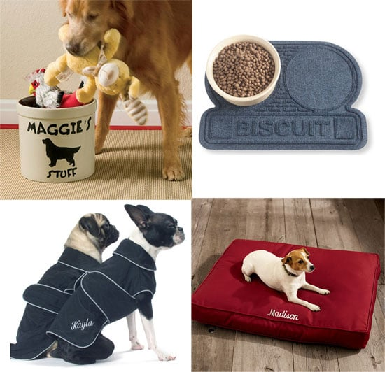 shop for personalized dog gifts popsugar pets