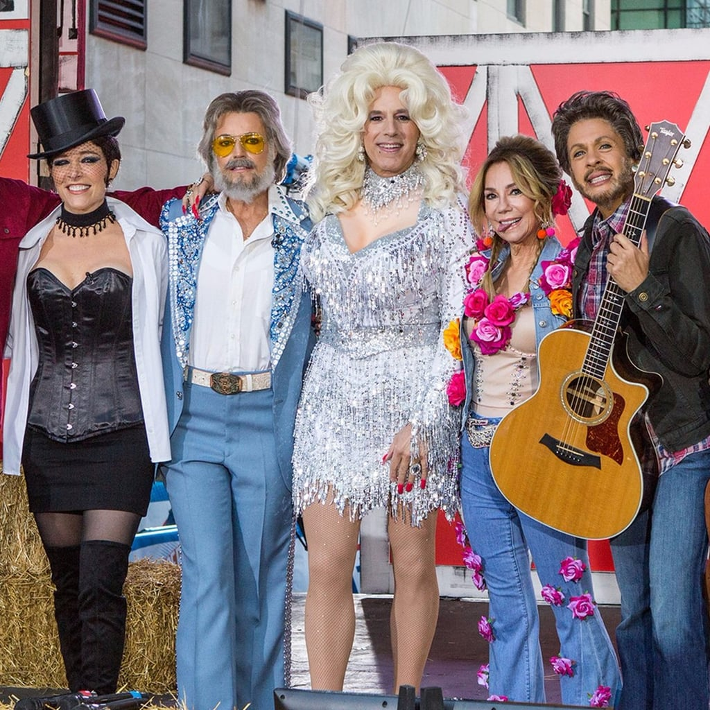 The Today Show Halloween Costumes 2017   POPSUGAR Celebrity Photo 9