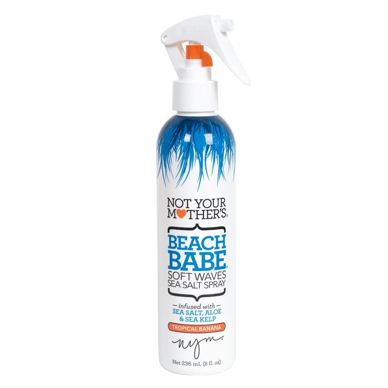Not Your Mother's Beach Babe Soft Waves Sea Salt Spray