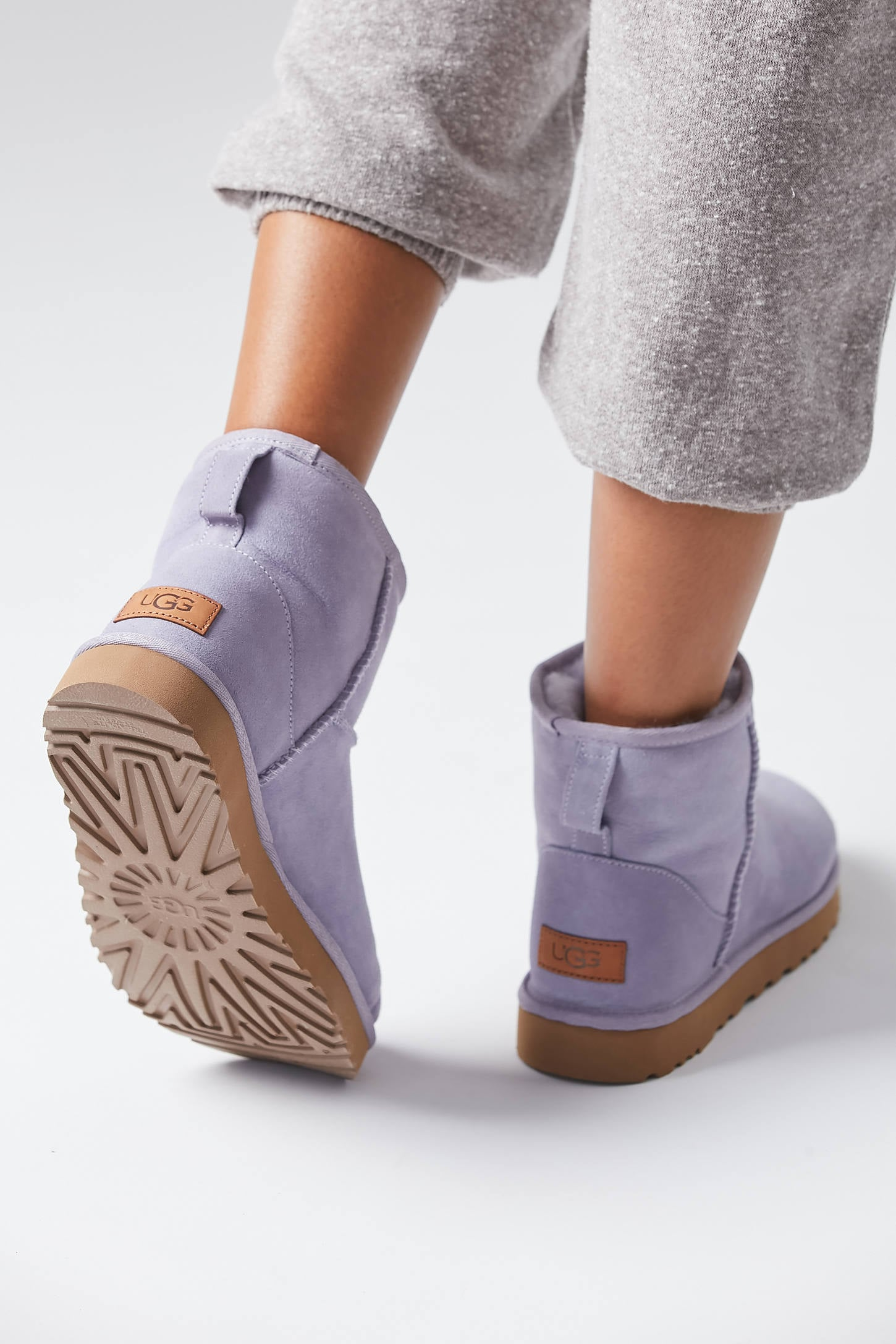 exclusive ugg boots