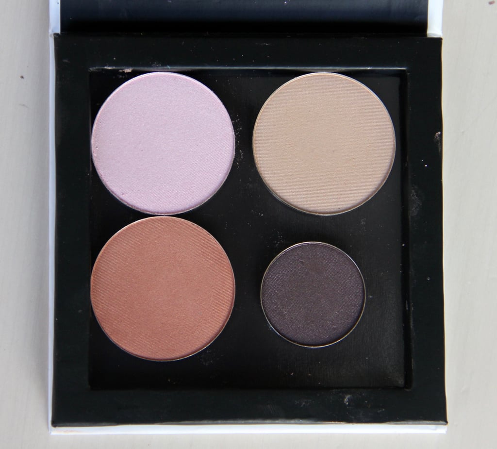 Don't feel you have to restrict yourself to just depotting eye shadows! This method also works on powder highlighters, blushes, and bronzers. Although packaging varies between brands, figuring out how to depot them should be simple and not drastically different from the technique you just learned. Happy depotting!