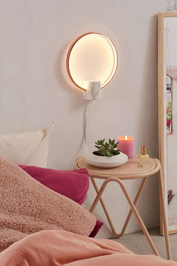 Mitte LED Wall Sconce
