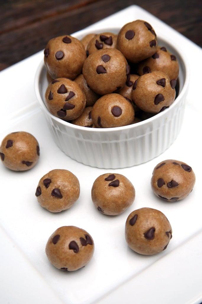 Recipes | 150-Calorie Snack Ideas