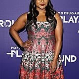 Mindy Kaling on the Real Benefit of Exercise